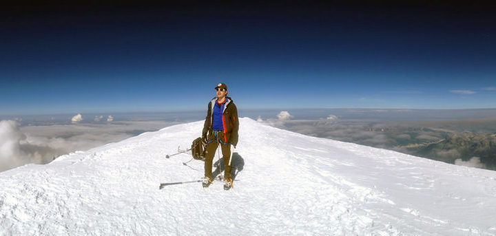 Gran Paradiso – Mont Blanc