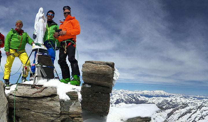 Gran Paradiso Ski-Tour – 6 Days